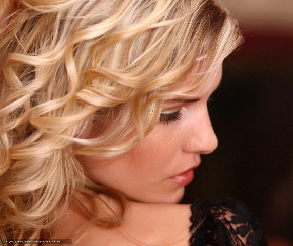 Как сделать легкие волны на волосах