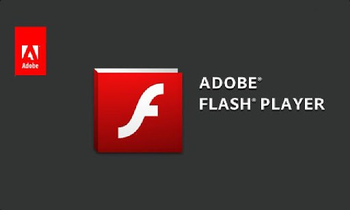How to enable flash player