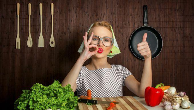 Топ-10 советов для кухни