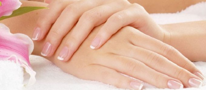How to moisturize dry hands skin
