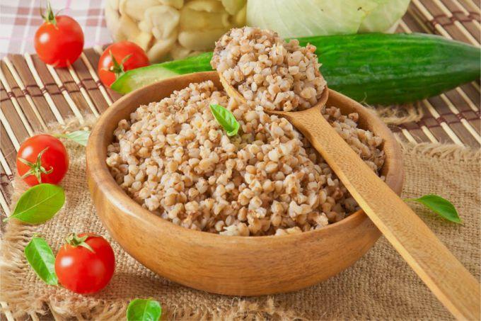 Как правильно придерживаться гречневой диеты