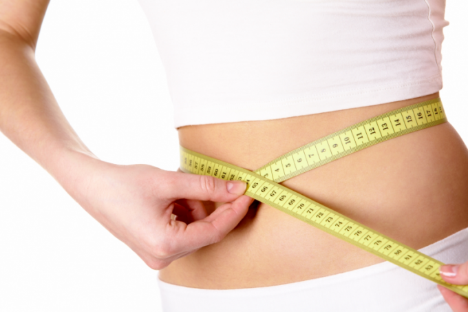 Главные ошибки желающих похудеть