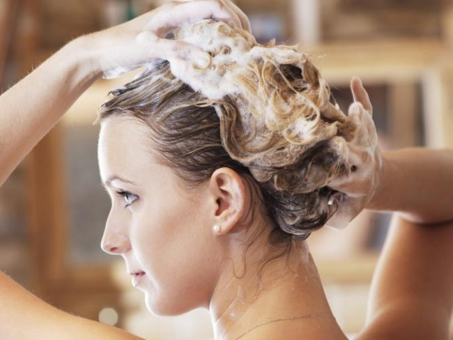 How to prepare shampoo for oily hair at home