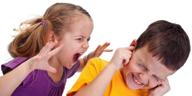 Эмоциональный мир ребенка