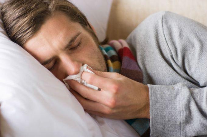 Острый синусит: симптомы и лечение в домашних условиях