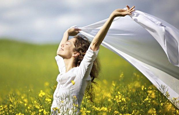как наполнить жизнь радостью и позитивом