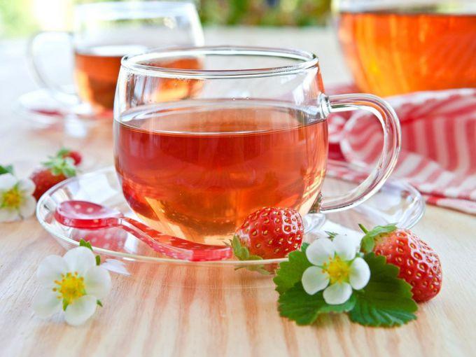 Топ-5 рецептов вкусного зимнего чая