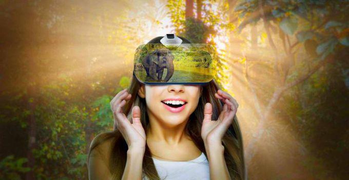 Выбираем шлем виртуальной реальности в подарок