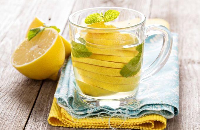 Как сделать напитки от похудения 99