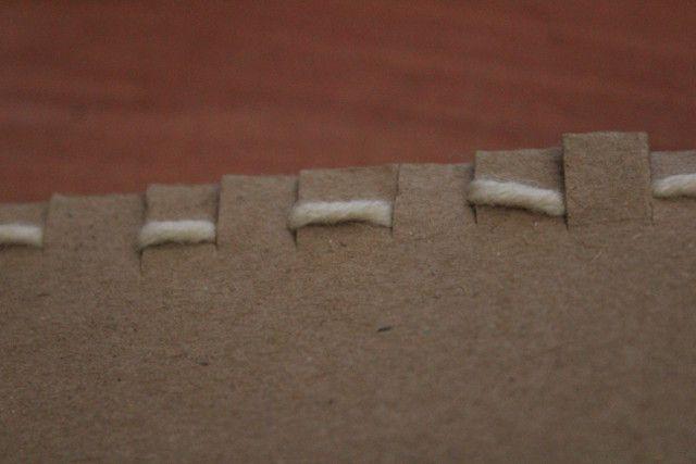 Как сделать ткацкий станок для детского творчества