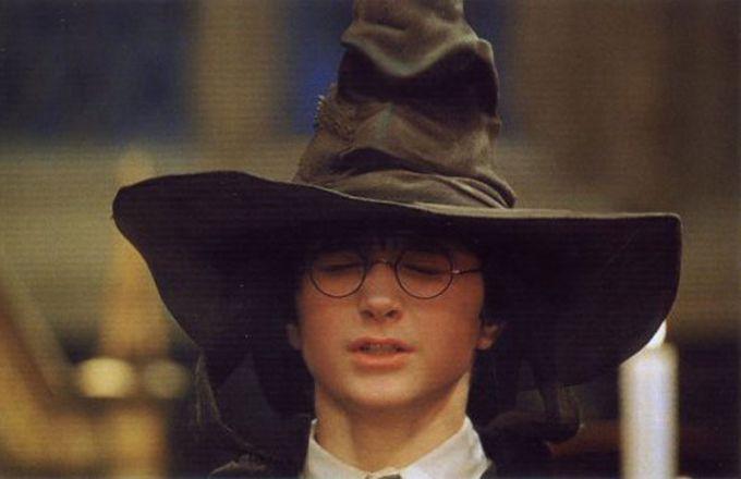 Шляпа из фильма