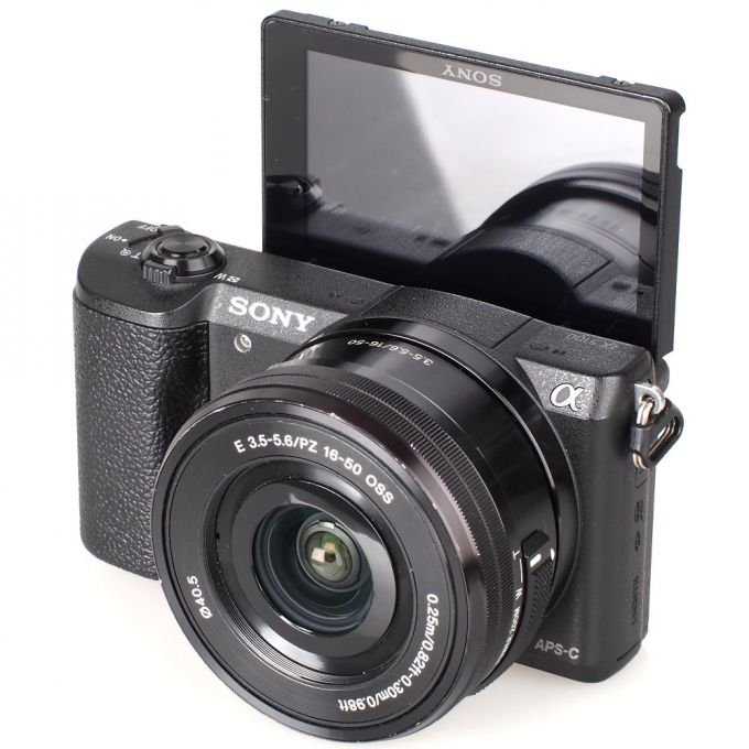Как выбрать фотоаппарат для съёмки видео