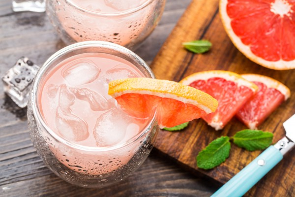 Рецепты детокс-напитков с яблочным уксусом