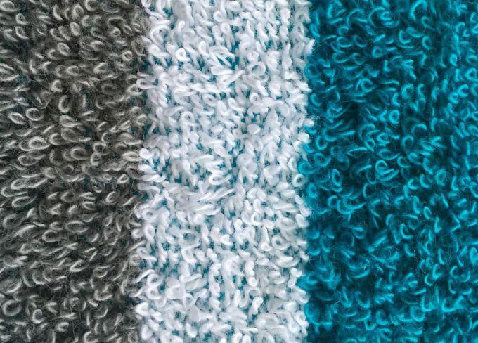 Как связать мочалку вытянутыми петлями для начинающих, источник фото: pixabay.com