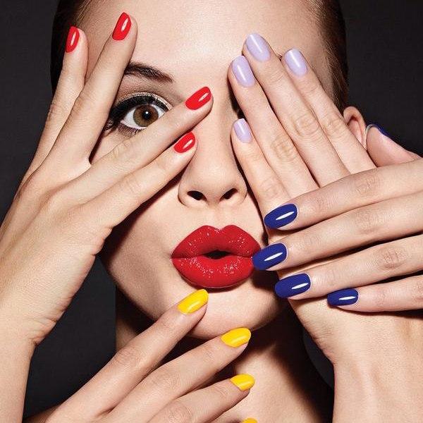 Как выбрать правильную форму ногтей