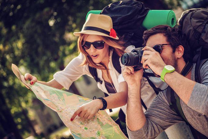 Как путешествовать бюджетно: 10 советов
