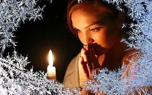 гадания на Новый Год на любовь