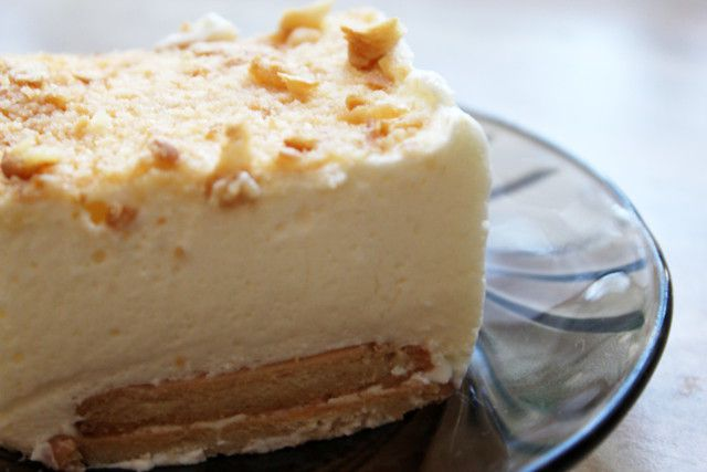 Как приготовить сметанный торт без выпечки