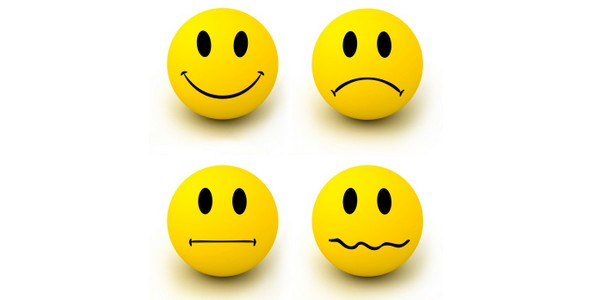 Учимся контролировать свои эмоции