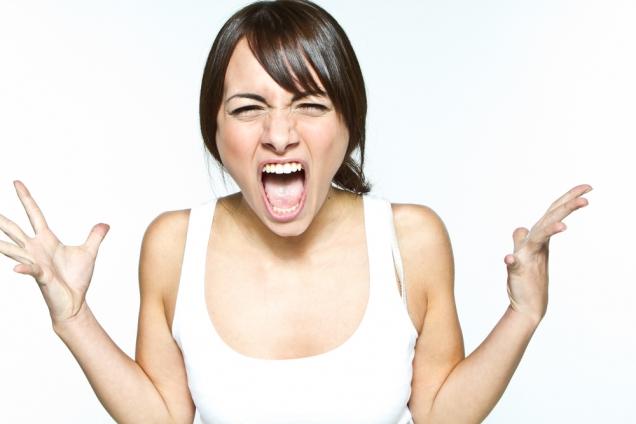 Как контролировать свои эмоции и гнев