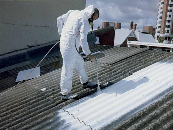 Ремонт крыши частного