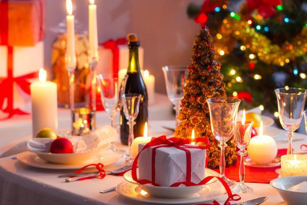 Что подать на праздничный стол на 2017 год Петуха