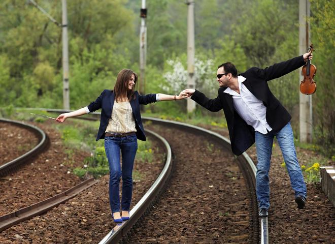 Секреты идеального свидания