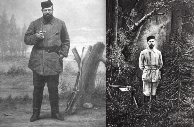 Почему русских называют «ватниками»
