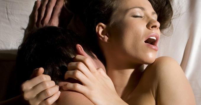 Как стимулировать оргазм девушки — Секс