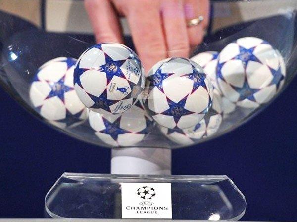 Когда начинается плей-офф Лиги Чемпионов УЕФА 2015-2016