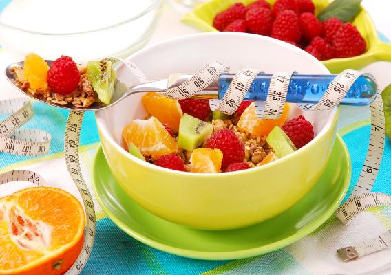 Как морально настроиться на похудение
