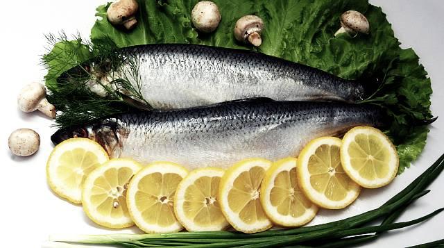 Иваси - вкуснейшая рыбная закуска