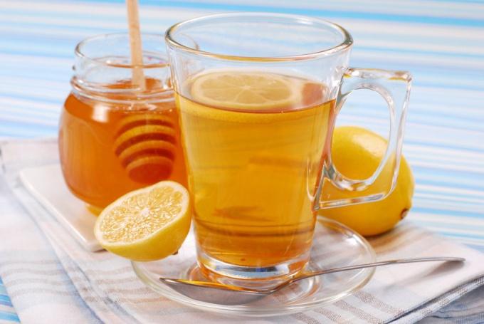 Medicinal drinks