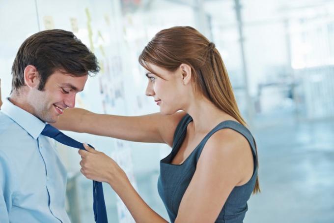 Как лучше всего помириться с любимым человеком?