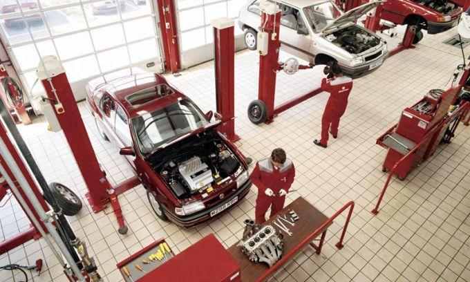 критерии выбора хорошего автосервиса, чтоб не переплачивать за ремонт