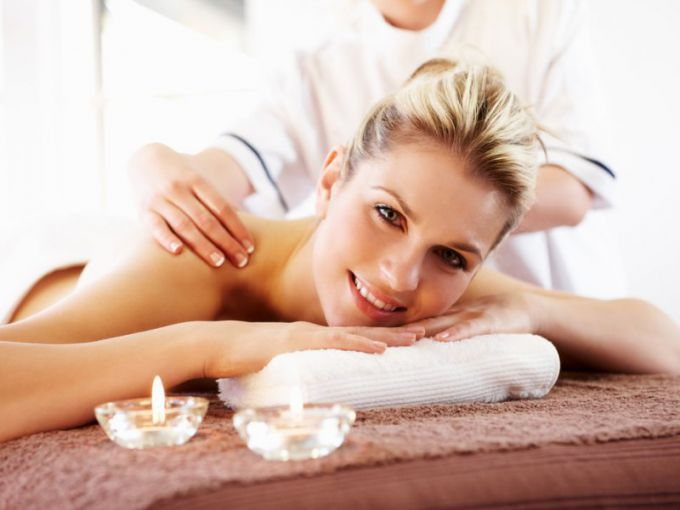Why do the massage?