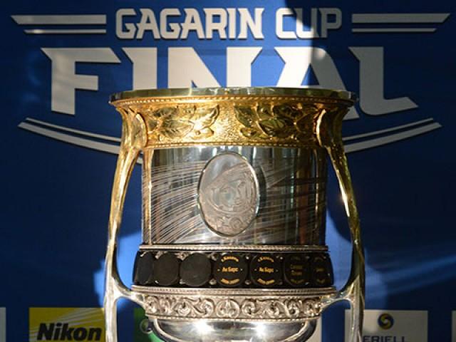 Расписание 1/8 финала Кубка Гагарина 2015-2016