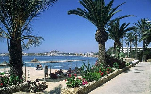 В Испании очень красивое