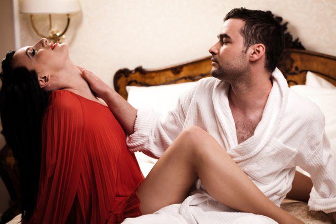 Первый секс: будь лучше, чем ее экс — Секс