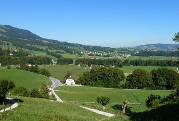 Швейцария - лучшая страна на планете