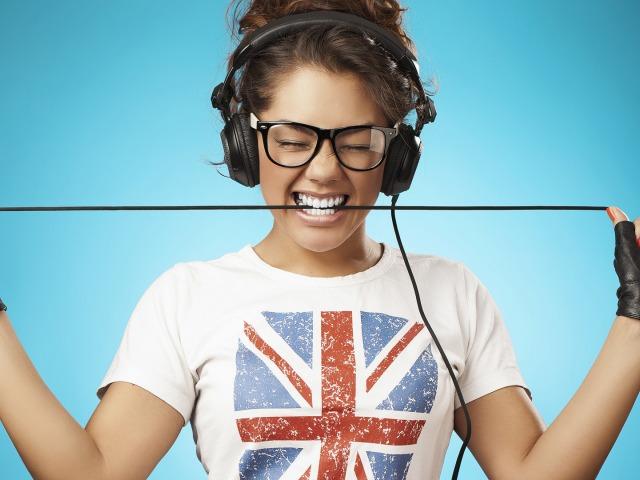 Изучение языка по песням внесет разнообразие в занятия иностранным языком