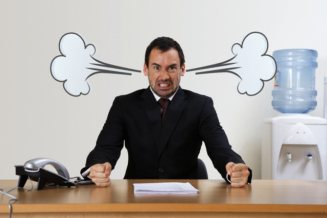 Management and stress