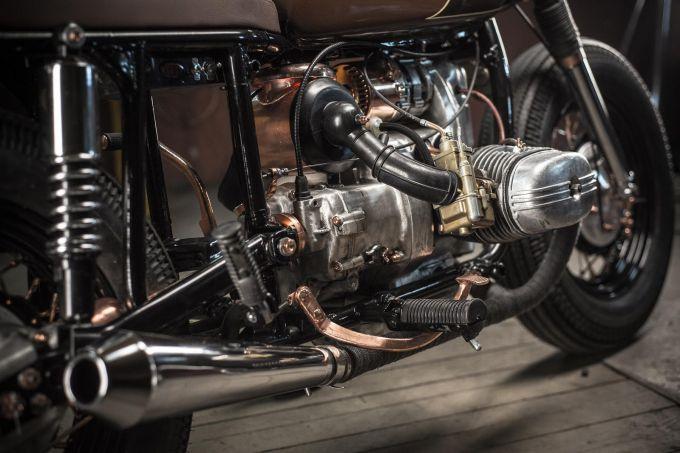 Двигатель Урала