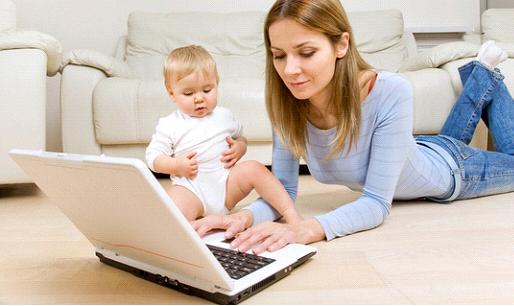 Кака распределить время молодой маме ,чтобы все успеть