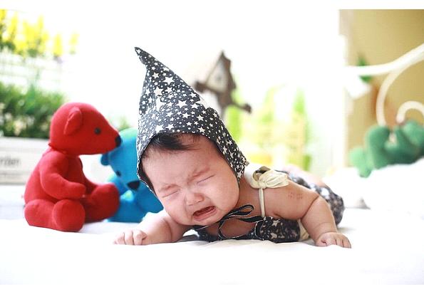 Нервно - психическое развитие новорожденного.