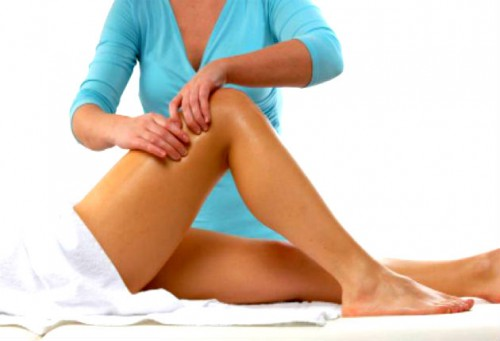 Cellulite and leadership to combat it