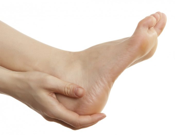 how to treat heel spurs at home