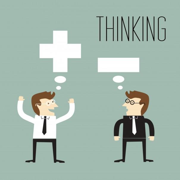 Последствия негативного мышления
