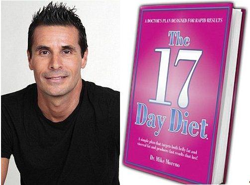 17-дневная диета