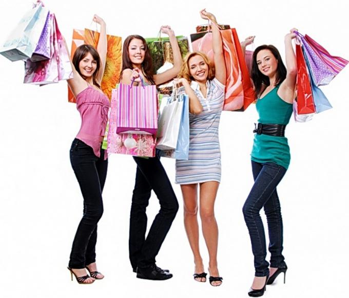В совместных покупках можно приобрести товар по ценам ниже, чем в магазинах